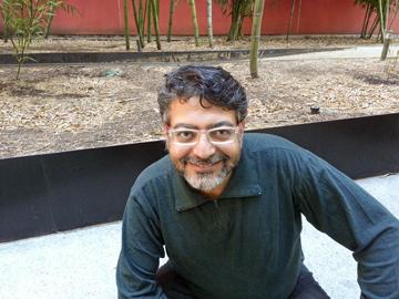 Maher Sabry