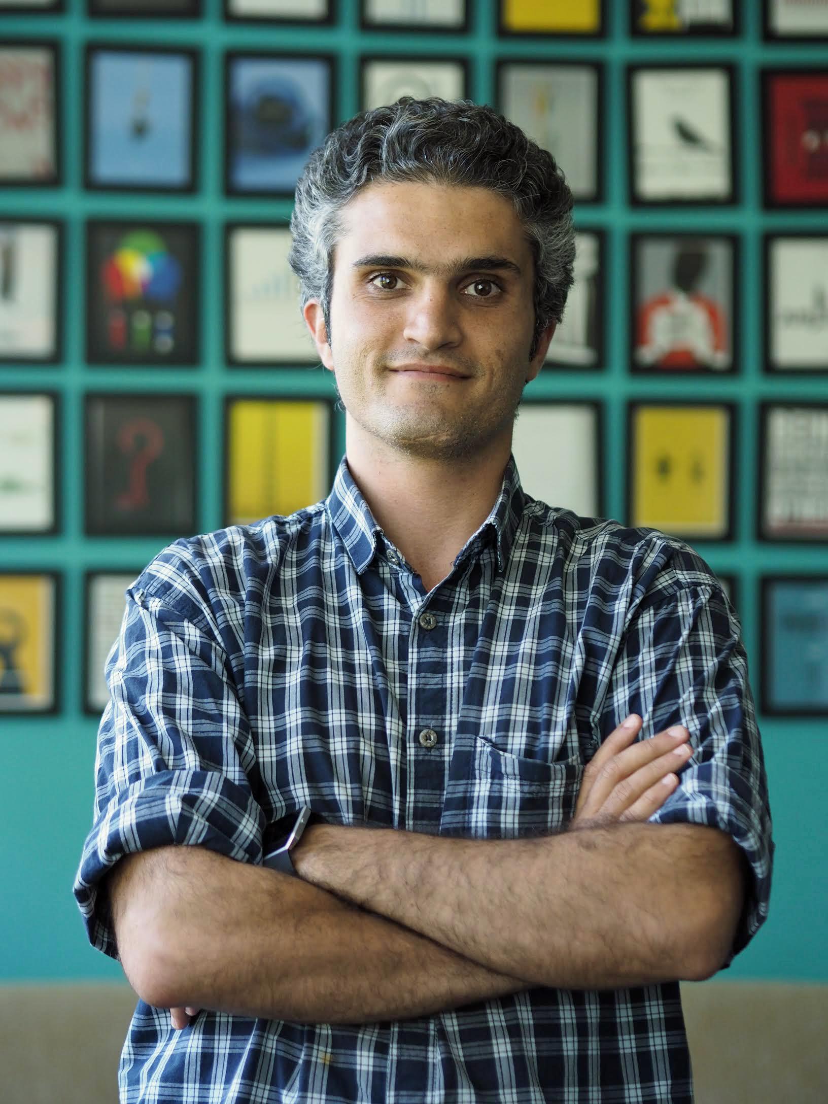 M. Ghaffarian
