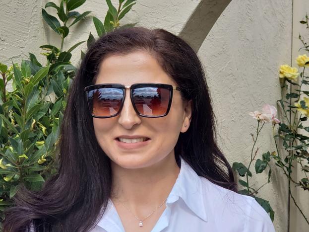 Roula Jamhouri