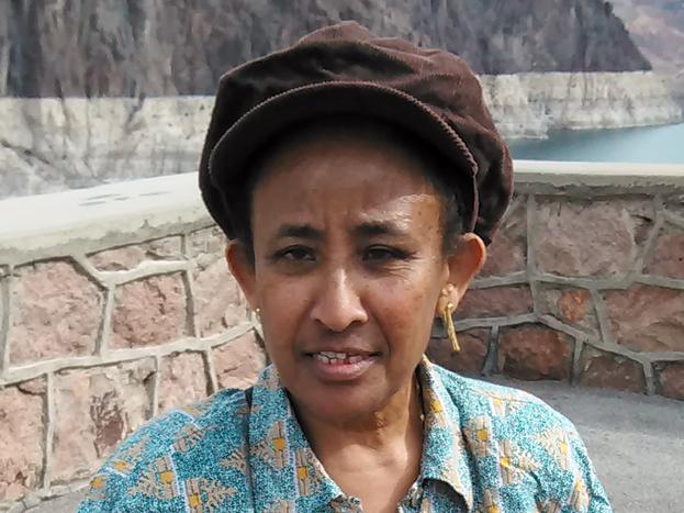 Sara Asefaw