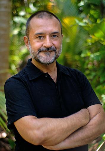 Jamal Mavrikios